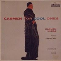 Carmen Cool Ones fr cvr.JPG
