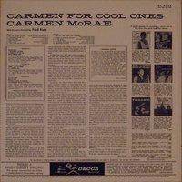 Carmen Cool Ones rr cvr.JPG
