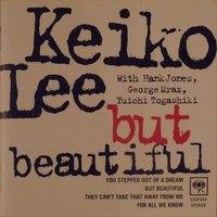 Keiko Lee But Beautiful fr cvr.JPG